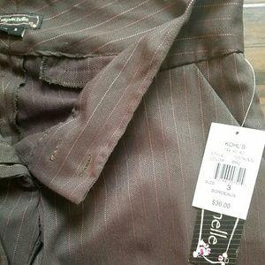 My Michelle Pants - **3 for $14** MyMichelle Dress Pants
